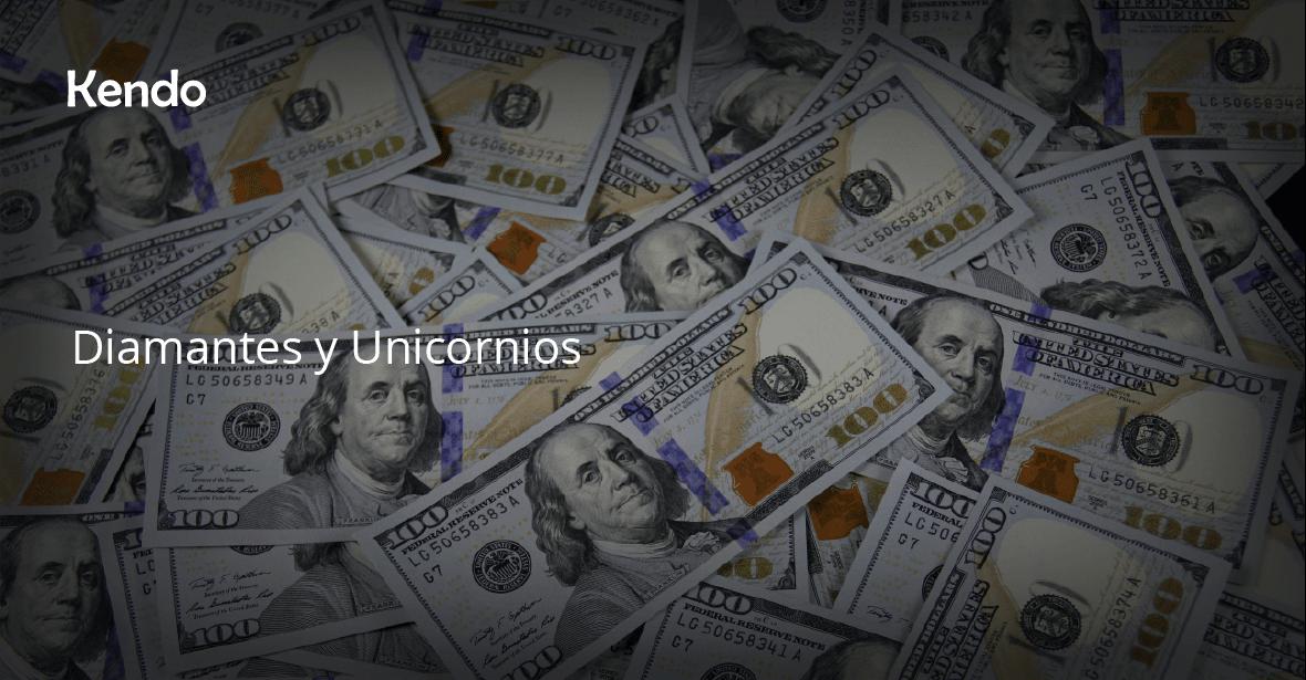 Diamantes y Unicornios