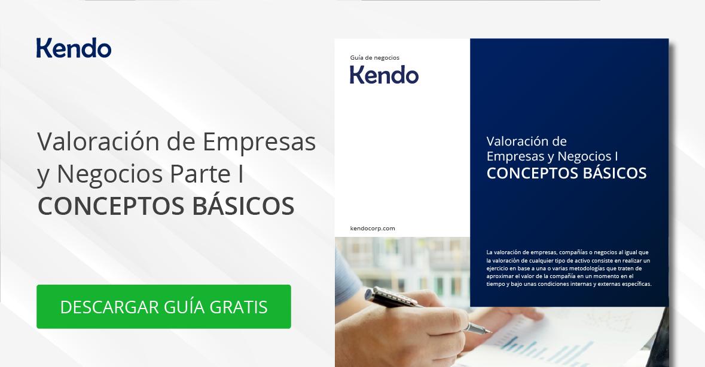 Valoración de Empresas y Negocios I – Conceptos Básicos